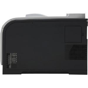HP LaserJet CP2025n Color Laser Printer 3