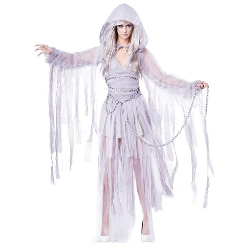 Haunting Beauty Ghost Adult Costume Medium 1