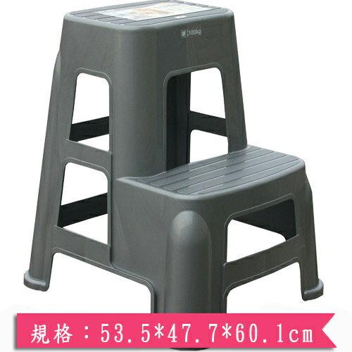 KEYWAY 玉山梯椅 RC-699【愛買】