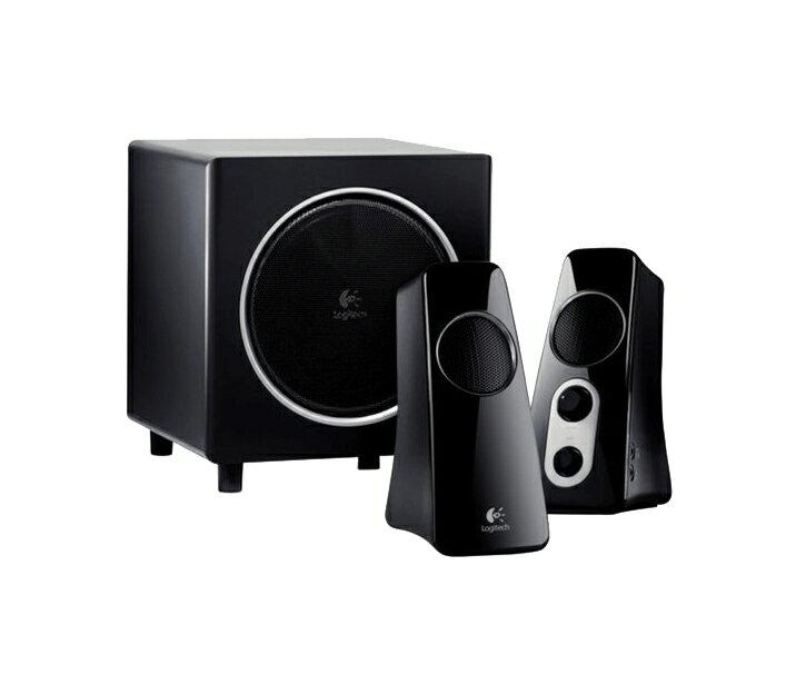 【迪特軍3C】Logitech 羅技 公司貨 Z523 2.1 聲道喇叭 音箱 音響 360度音效 重低音 另Z213 Z333