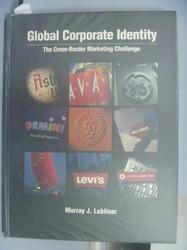 【書寶二手書T8/廣告_PAK】Global Corporate Identity