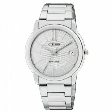 CITIZEN 光動能錶/FE6010-50A