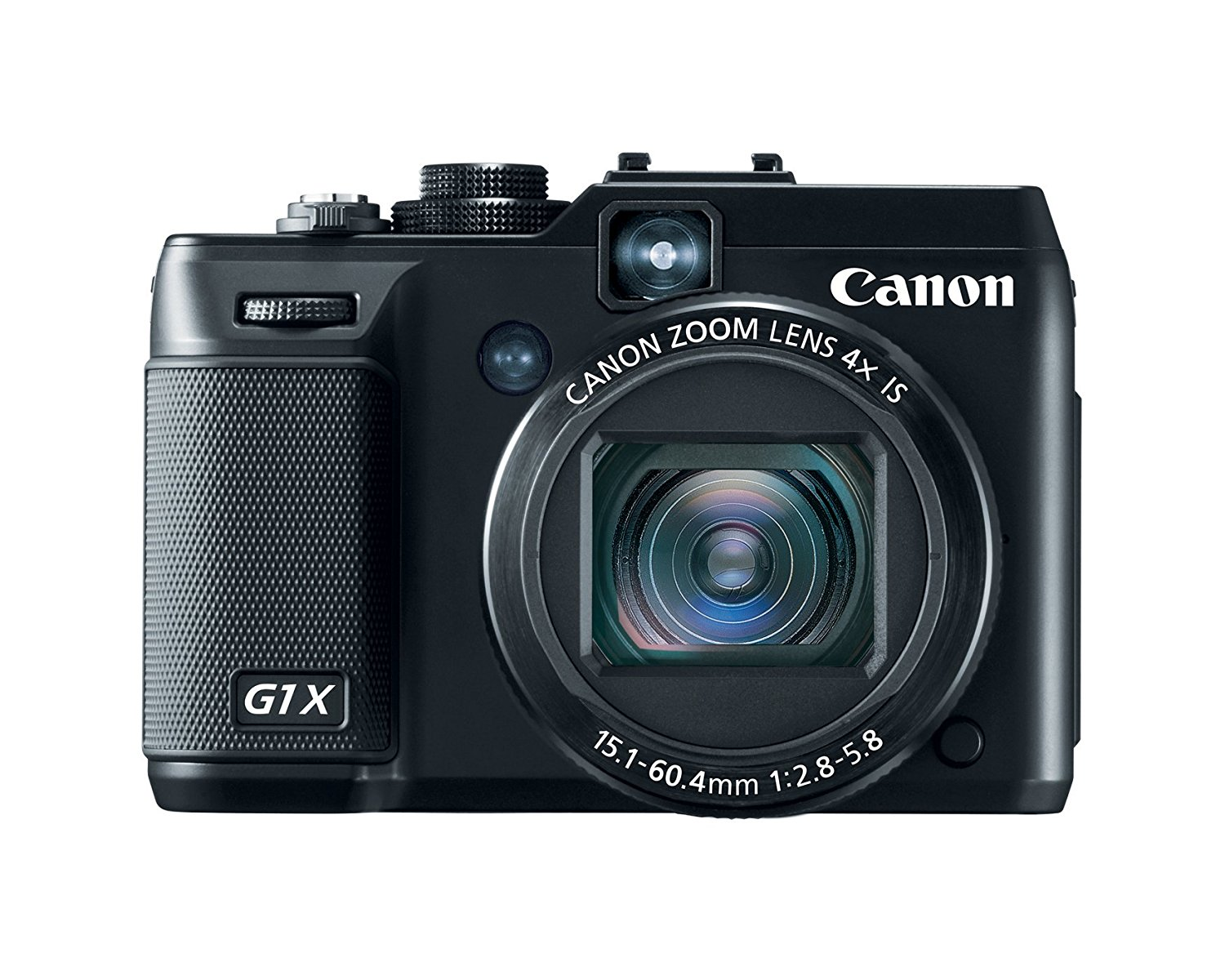 Canon PowerShot G1 X 14.3 MP CMOS Digital Camera 0