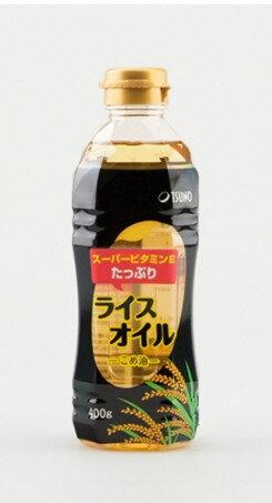 【日本原裝進口TSUNO 玄米油】日本米油第一大品牌🏆 優質米油新選擇