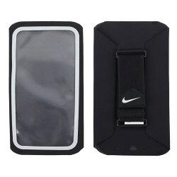 NIKE 手持式慢跑包(手機包 臂包 可收納6.8吋手機 慢跑 路跑【05481512】≡排汗專家≡