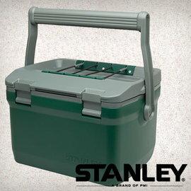 【鄉野情戶外用品店】 Stanley  美國  Coolers 冰桶/保鮮桶 保冰箱 手提冰箱/10-01622 【容量6.6L】