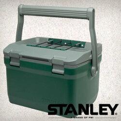 【鄉野情戶外用品店】 Stanley |美國|  Coolers 冰桶/保鮮桶 保冰箱 手提冰箱/10-01622 【容量6.6L】