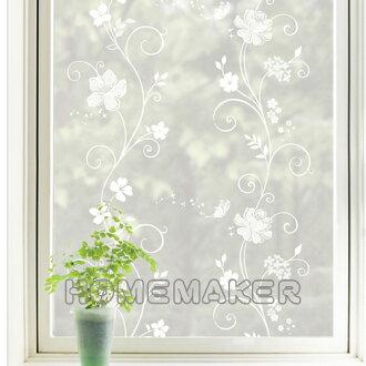 韓國素面自黏窗貼 HN-LSP10A