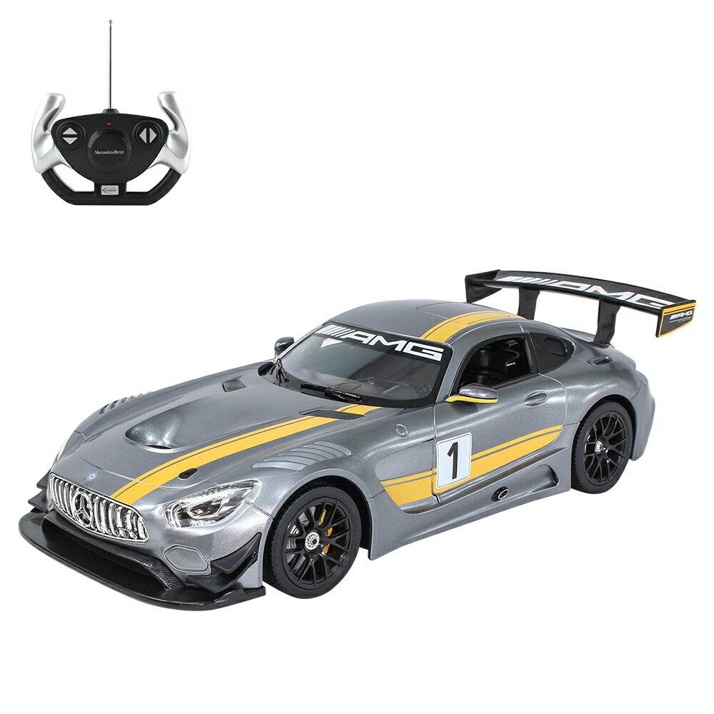 【瑪琍歐玩具】1:14 Mercedes AMG GT3 Performance 遙控車/74100