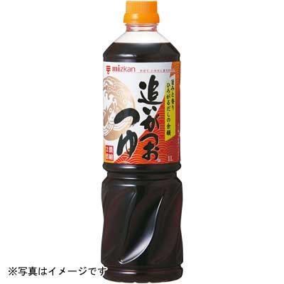 【mizkan味滋康】鰹魚醬油露 麵味露 -2倍濃縮 (1L) ???? 追?????? 日本美食料理