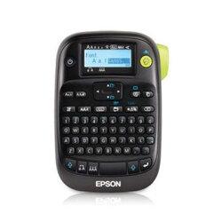 愛普生EPSON  LW-400 超輕巧可攜式 標籤機▲點數最高16倍送▲