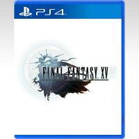 現貨供應中  亞洲中文版   [輔導級] PS4 Final Fantasy XV/ 太空戰士 15