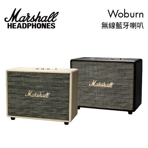 ★預購★【免運】英國 Marshall Woburn 藍芽喇叭 藍牙喇叭 音響 公司貨