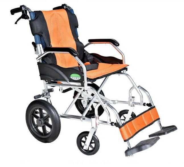 來而康 頤辰 機械式輪椅 YC-601 輪椅B款補助 贈 輪椅置物袋