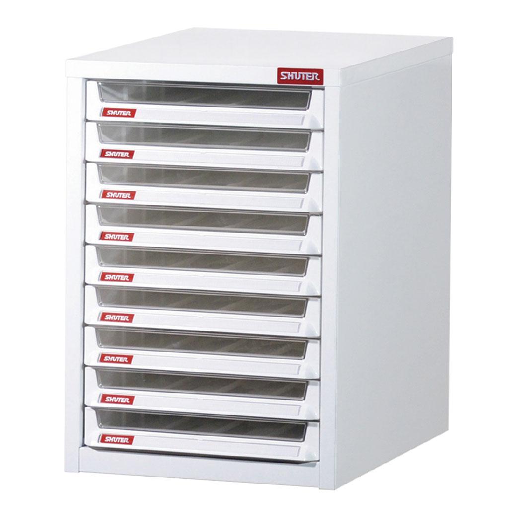 A4X-109P桌上型樹德櫃 檔案整理 文件櫃 收納 社團用文書櫃 分類 資料櫃