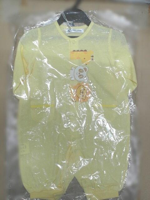 【嬰幼兒服裝】吉梵尼范倫鐵諾童裝 兩用嬰兒服