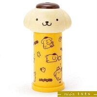 布丁狗周邊商品推薦到布丁狗造型彈跳式棉花棒罐(含10支棉花罐)