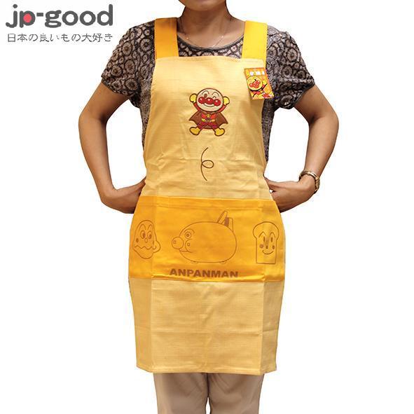麵包超人圍裙