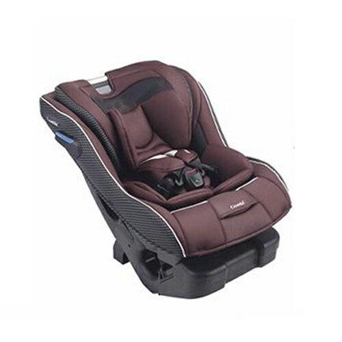 【狂降出清】Combi康貝NewPrimLongEG汽車安全座椅-香榭褐【悅兒園婦幼生活館】
