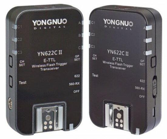 ^~享樂攝影^~永諾 2代 YN~622C 622C for Canon E~TTL 閃燈