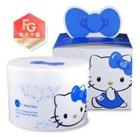 NiceDoctor Kitty藍銅玻尿酸8倍保濕凍膜500g