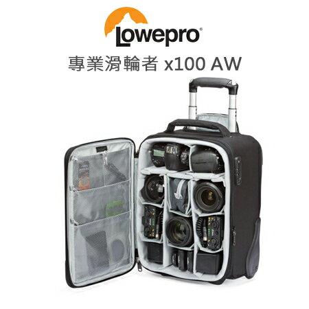 """""""正經800""""Lowepro專業滑輪者x100AW(L61)"""
