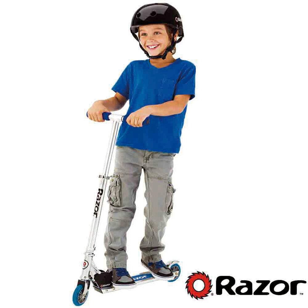 【美國 Razor】A Scooter 兒童 滑板車(平衡車)