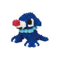 寶可夢玩偶與玩具推薦到《Nanoblock 迷你積木》NBPM_050球球海獅 東喬精品百貨就在東喬精品百貨商城推薦寶可夢玩偶與玩具