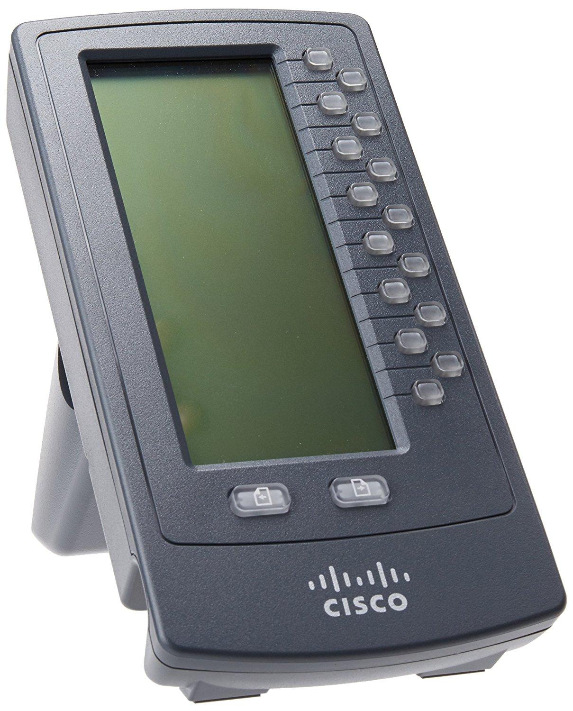 Cisco SPA500DS Digital Expansion Module - Sidecar - Open box