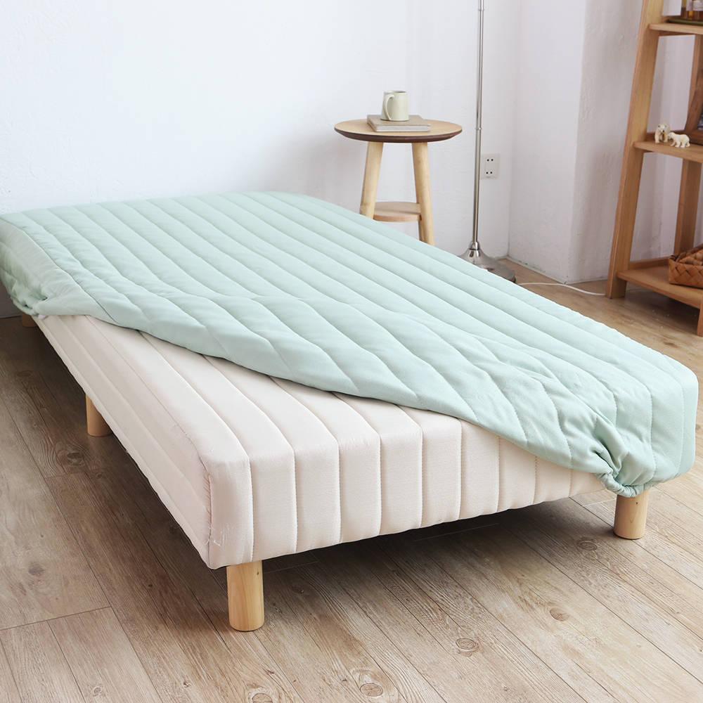 懶人床布套  /  COCOA可可懶人床專用布套6色 / 97cm  /  日本MODERN DECO 0