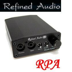 志達電子 RPA Refined Audio 隨身型耳機擴大機 開放試聽 (公司貨) 2STEPDANCE D12 HJ ADL CRUISE