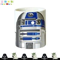 大田倉 日本進口正版 日本製 星際大戰 Star Wars 陶瓷 馬克杯 陶瓷杯子 水杯 咖啡杯260ml 232971
