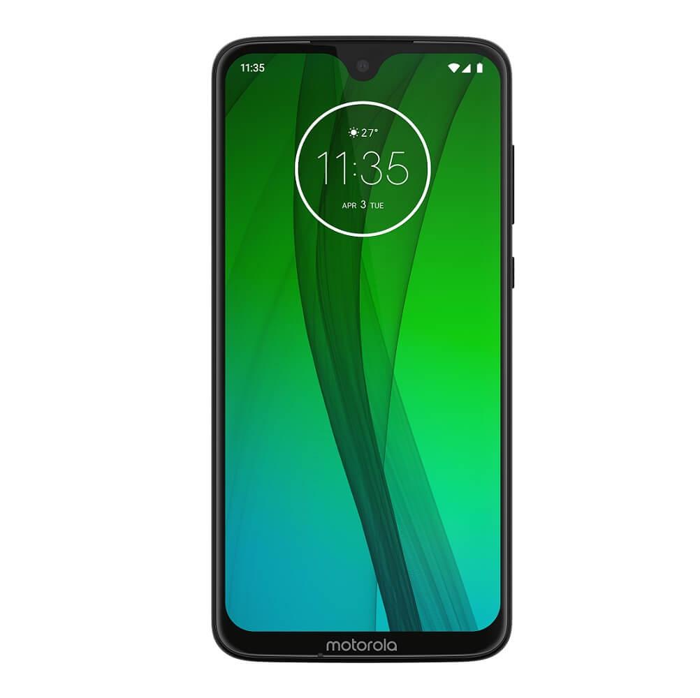 Motorola Moto G7 (64GB+4GB) XT1962-4 6 2