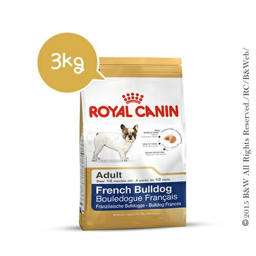 《倍特賣》法國皇家 法國鬥牛成犬FMB26 3KG