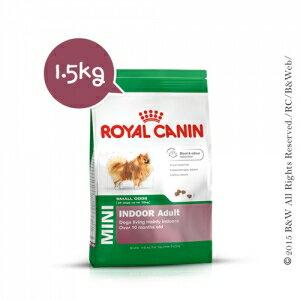 《倍特賣》法國皇家 小型室內熟齡犬PRIM24 1.5KG