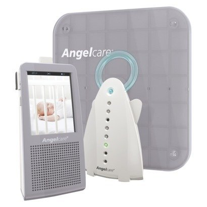 Angelcare ac1100 嬰兒 監視器 Video Movement and Sound Monitor