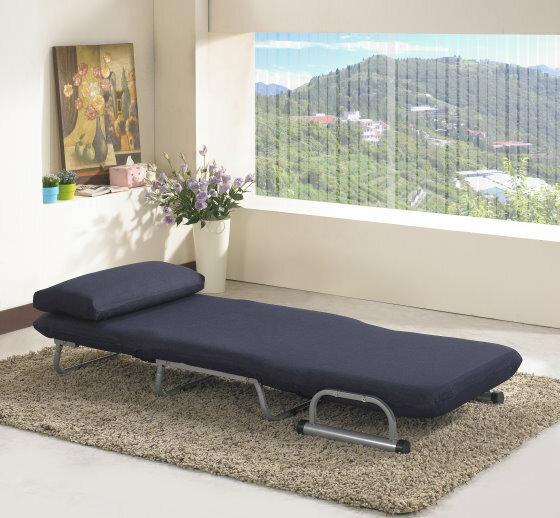 陪伴床 安奈二合一豪華折合式沙發床椅MS3127