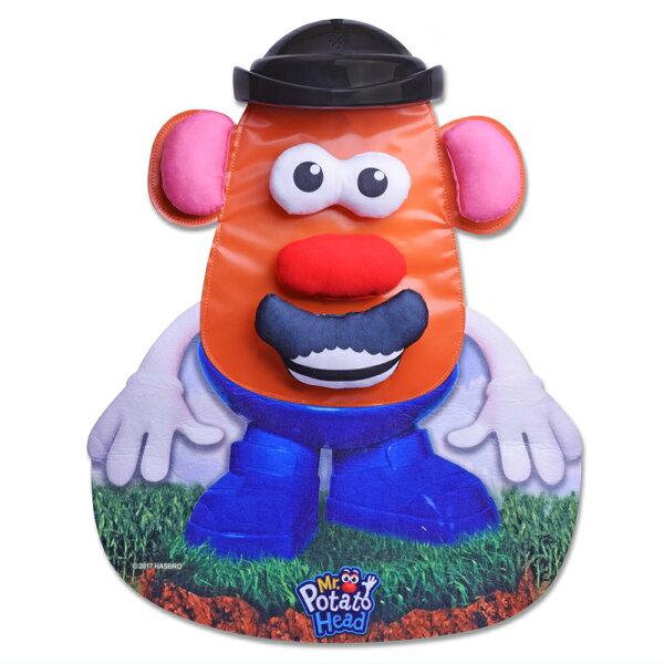 【Mr.PotatoHead】打臉蛋頭先生