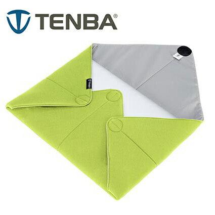 ◎相機專家◎TenbaTools20ProtectiveWrap包覆保護墊20英吋636-344綠色公司貨