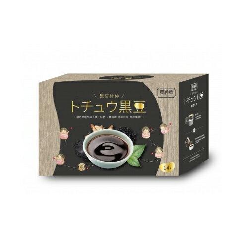 農純鄉 - 黑豆杜仲茶 14入裝
