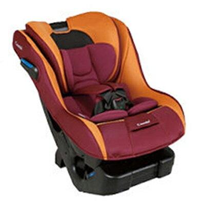 【悅兒樂婦幼用品?】Combi 康貝 News Prim Long S 汽車安全座椅-巴洛克紅