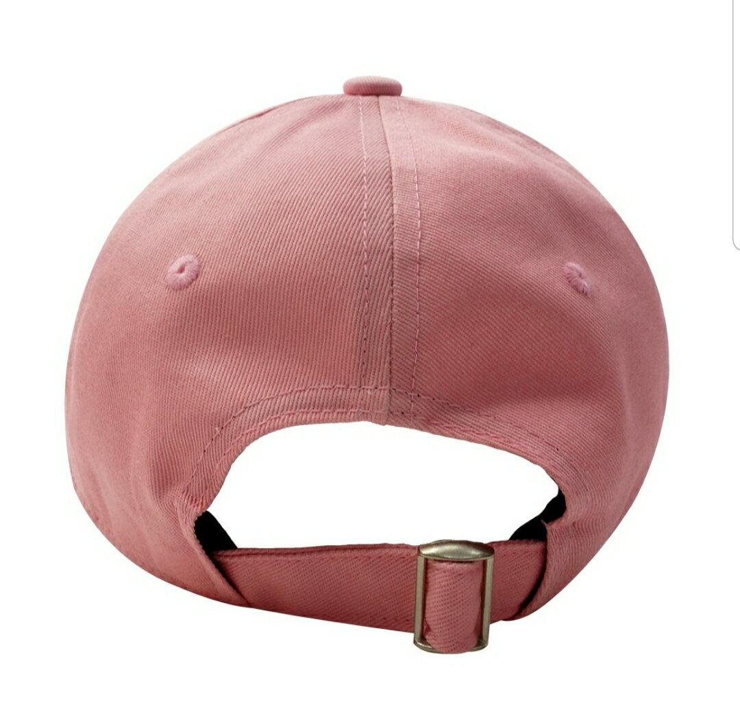 Lamigo 全壘打 春季 可調式 花漾 球帽 現貨 1