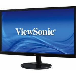 ViewSonic VA2759-SMH 27吋 Full HD SuperClearR AH-IPS LED 多媒體顯示器 適用於長時間觀看影片、電競遊戲或是工作等多重用途