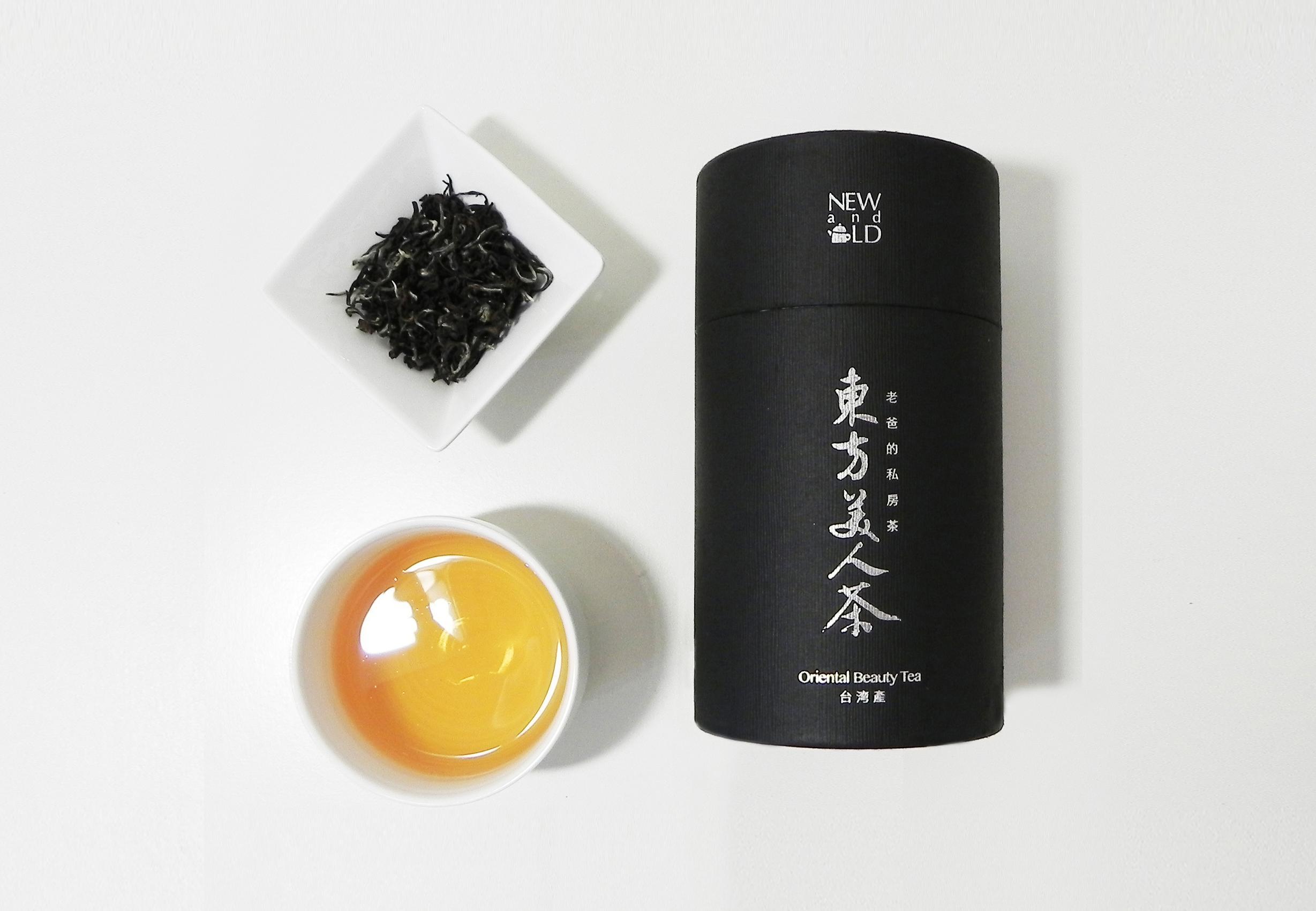 東方美人茶 (茶包)
