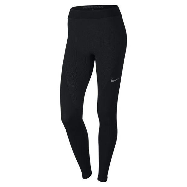 Nike PRO HYPERWARM 女 長褲 緊身 慢跑 訓練 【運動世界】 803153-010