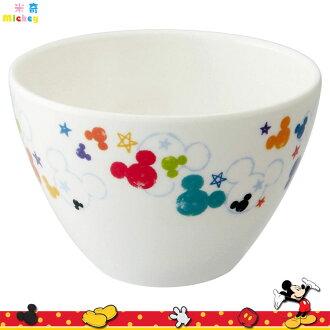 大田倉 迪士尼 DISNEY 米奇 MICKEY 美耐皿碗 餐碗 湯碗 兒童碗 環保餐具 243776