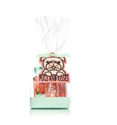 【彤彤小舖】 Bath & Body Works 小物香氛禮盒組 3件式 美麗如桃花 88ml*3 BBW 原裝禮盒