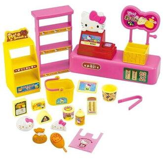 【Hello Kitty】可愛便利商店 AG31205