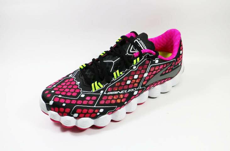 [陽光樂活] BROOKS 女鞋 Speed | 推進加速 NEURO 1202021B560