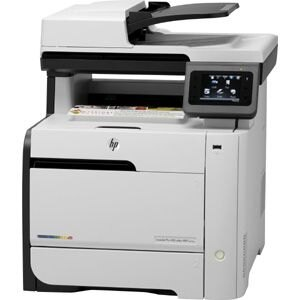Refurbished HP LaserJet Pro M475DW Laser Multifunction Printer 3